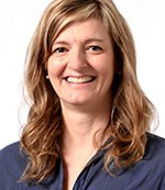 Annie Foucrault, massotherapeuthe et kinesitherapeuthe