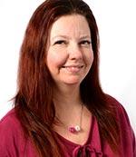 Natalie Martin, Acupuncteure